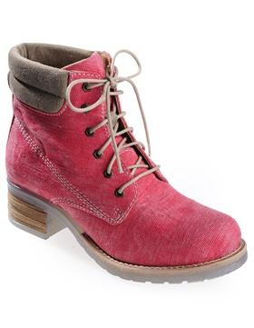 женские ботинки Апарт