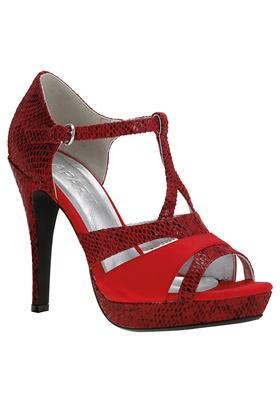 открытые туфли Апарт