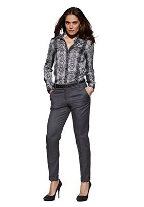классические брюки Апарт