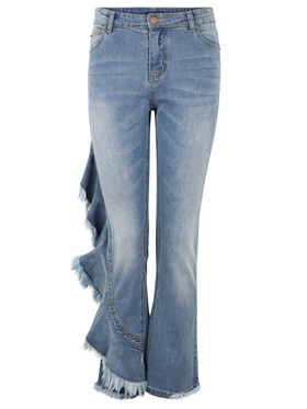 8a46c9c8daeb Женские брюки с накладными карманами продаются с доставкой по почте ...