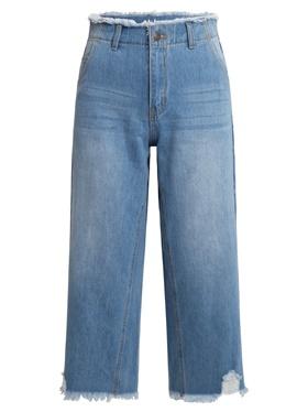 d61dd19a6c69 Женские брюки с накладными карманами продаются с доставкой по почте в аутлете  Апарт