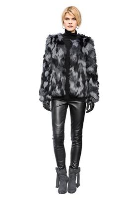 зимняя куртка Апарт