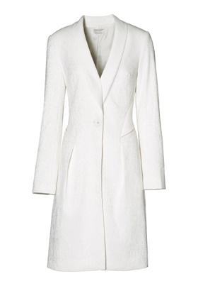 длинное пальто Апарт