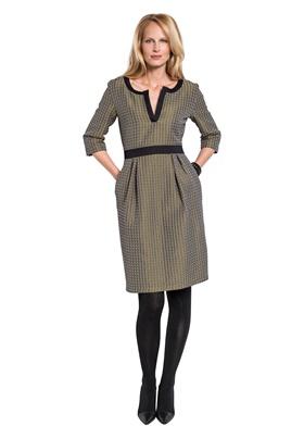 деловое платье Апарт