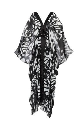 пляжное платье Апарт