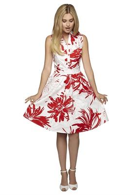 домашнее платье Апарт